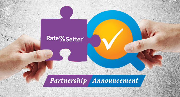 RateSetter and The Quote Company